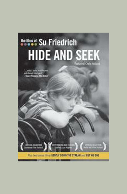 Hide and Seek (2003)