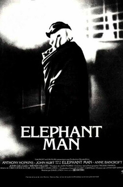 象人 The Elephant Man (1980)