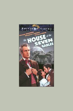 七个尖角的阁楼 The House of the Seven Gables (1940)