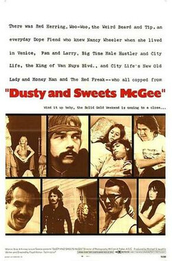 Dusty and Sweets McGee (1971)