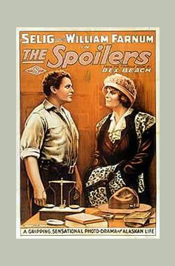 The Spoilers (1914)