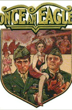 Once an Eagle (1976)
