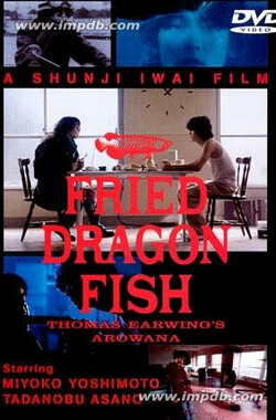 无名地带 Fried Dragon Fish (1998)