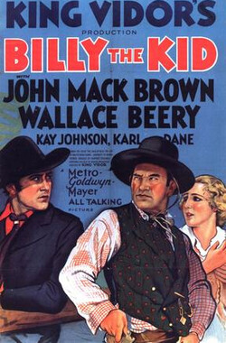 Billy the Kid (1930)