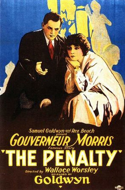 惩罚 The Penalty (1928)