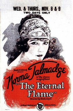 不朽的焰火 The Eternal Flame (1922)