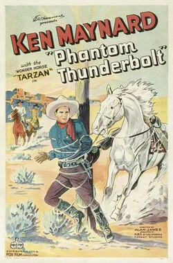 Phantom Thunderbolt (1933)