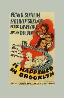 布鲁克林奇遇 It Happened in Brooklyn (1947)