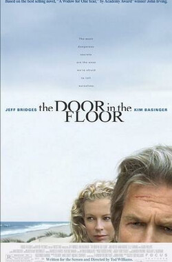 寡居的一年 The Door in the Floor (2004)