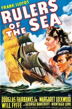 Rulers of the Sea (1939)