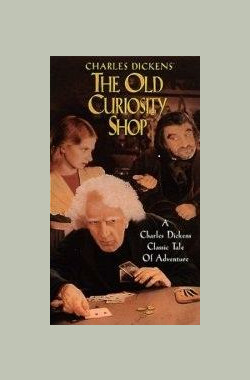 The Old Curiosity Shop (1934)