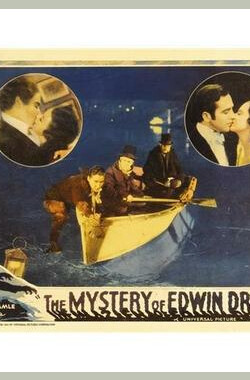 德鲁德之谜 Mystery of Edwin Drood (1935)