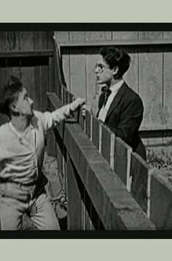 Just Neighbors (1922)