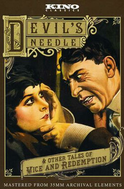The Devil's Needle (1916)