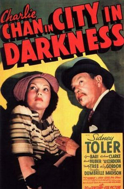 陈查理在黑暗之城 Charlie Chan in City in Darkness (1939)