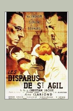 Disparus de Saint-Agil, Les (1938)