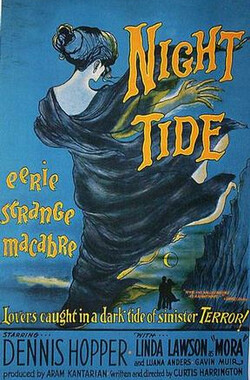 夜潮 Night Tide (1963)