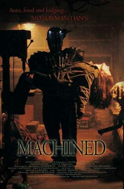 Machined (2006)