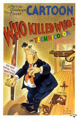 Who Killed Who? (1943)