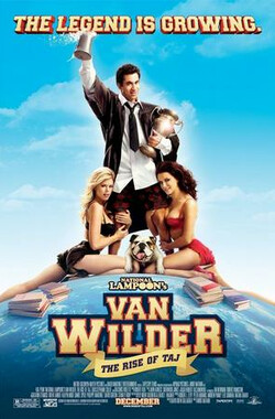 留级之王2 Van Wilder: The Rise of Taj (2006)