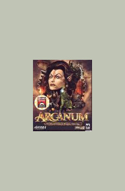 Arcanum: Of Steamworks and Magick Obscura (VG) (2001)