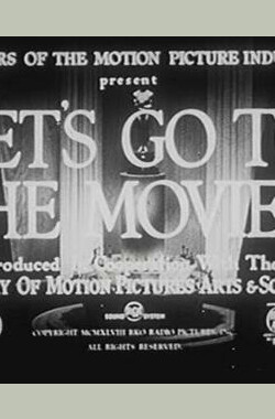 Let's Go to the Movies (1949)