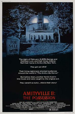鬼哭神嚎2之入魔 Amityville II: The Possession (1982)