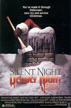 平安夜,杀人夜 Silent Night, Deadly Night (1984)
