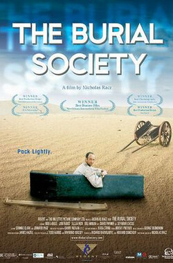 The Burial Society (2002)