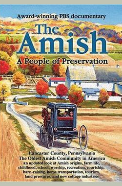 阿米绪人 The Amish: A People of Preservation (1991)