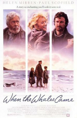 当鲸鱼来临时 When the Whales Came (1989)