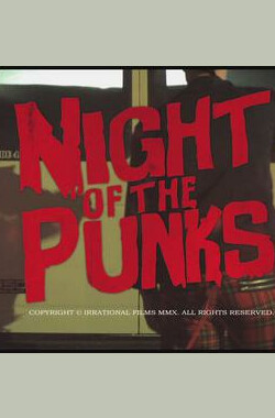 Night of the Punks (2010)