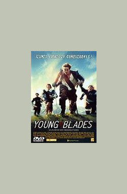 Young Blades (2001)
