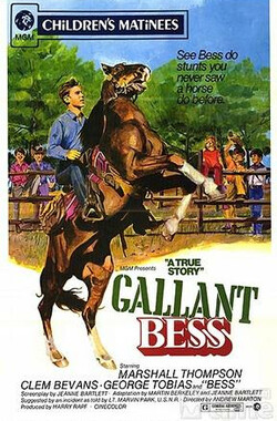 Gallant Bess (1946)