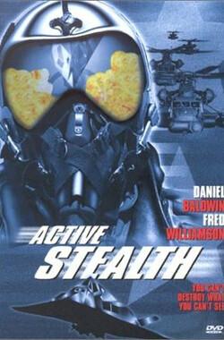 突击行动 Active Stealth (2000)