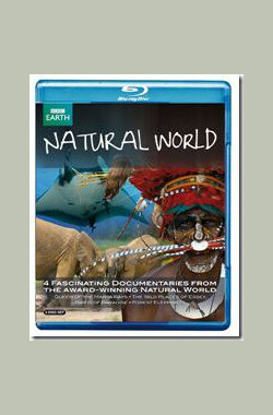 神奇大自然 Natural World Collection (2010)