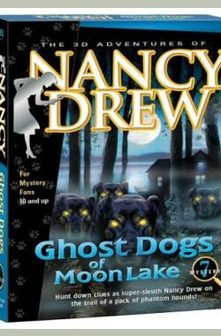 Nancy Drew: Ghost Dogs of Moon Lake (VG) (2002)