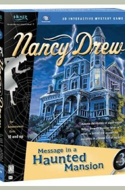 Nancy Drew: Message in a Haunted Mansion (VG) (2000)