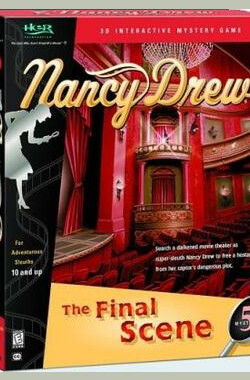 Nancy Drew: The Final Scene (VG) (2001)
