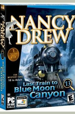 Nancy Drew: The Last Train to Blue Moon Canyon (VG) (2005)