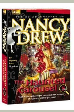 Nancy Drew: The Haunted Carousel (VG) (2003)