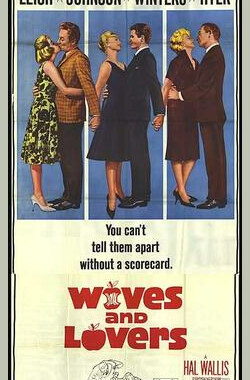 Wives and Lovers (1963)