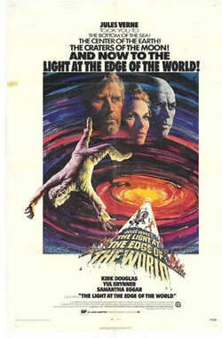 天边的灯光 The Light at the Edge of the World (1971)