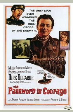 神通大兵 The Password Is Courage (1962)