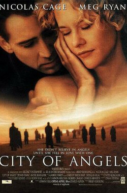 天使之城 City of Angels (1998)