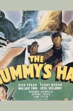 木乃伊之手 The Mummy's Hand (1940)
