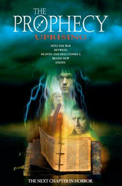 魔翼杀手4 The Prophecy: Uprising (2005)