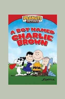 A Boy Named Charlie Brown (1965)