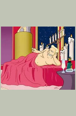 布拉尼根泡妞指南 Zapp Brannigan's Guide to Making Love at a Woman (2009)