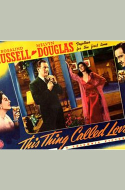 This Thing Called Love (1940)